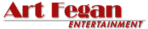 Art Fegan Entertainment